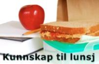 Kunnskap til lunsj - Hvis klær kunne fortelle @ Ringerike bibliotek