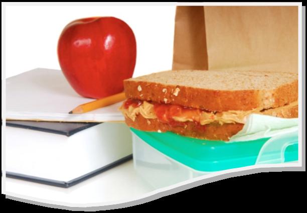 Kunnskap til lunsj – Digital oppvekst