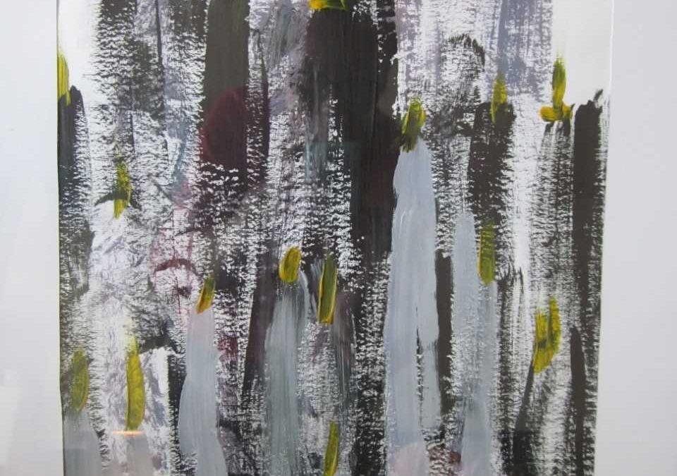 Drivkraft – utstilling ved Nina Malthe Sørenssen