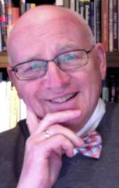 Metaforar og metaforteori med Rolf Theil