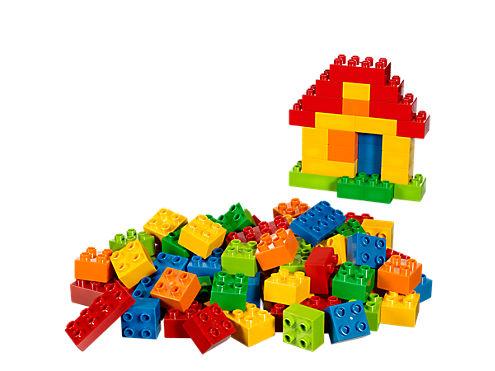 Legoverksted i vinterferien