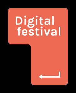 Digital festival i uke 38 @ Ringerike bibliotek