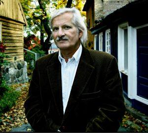Henrik Wergeland - et nasjonalt ikon @ Ringerike bibliotek