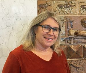 Møt ordføreren på biblioteket @ Ringerike bibliotek
