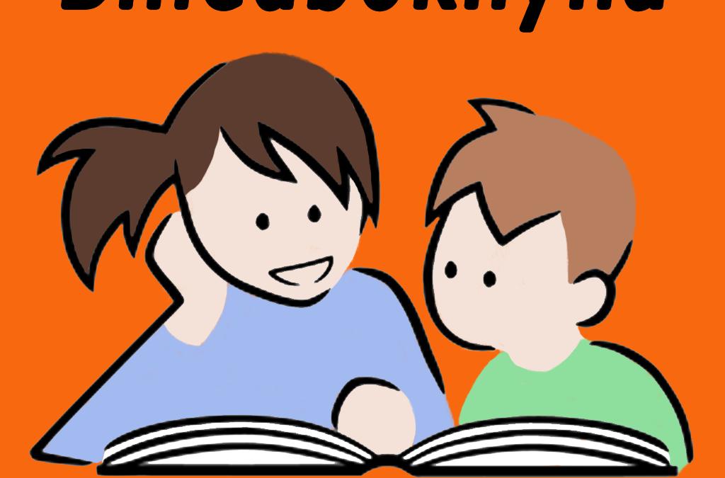 Les billedbøker fra billedbokhylla.no
