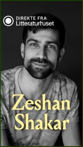 Kontor og klasse - Zeshan Shaker i samtale