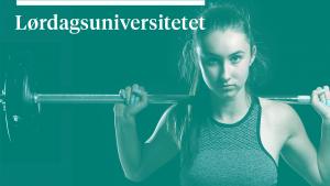 Lørdagsuniversitetet - Sykt perfekt: Ungdom, fysisk aktivitet og helse