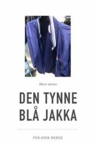 Forfattermøte med Per-Erik Berge - Den tynne blå jakka @ Ringerike bibliotek