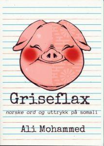 Griseflax - norske ord og uttrykk på somali med Ali Mohammed @ Ringerike bibliotek