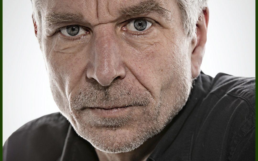 Ulvens time – Karl Ove Knausgård i samtale med Ane Farsethås
